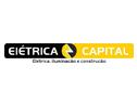 Logo da empresa Elétrica Capital Material de Construção