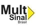 Logo da empresa Mult Sinal Brasil