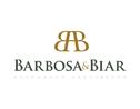 Logo da empresa Barbosa e Biar Advogados Associados