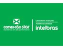 Logo da empresa Conexão Star - Revenda e Assistência Intelbras