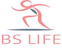 Logo da empresa BS Life