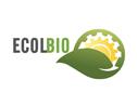 Logo da empresa ECOLBIO - Consultoria E Assessoria Ambiental