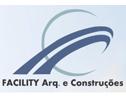 Logo da empresa Facility Arquitetura e Construções