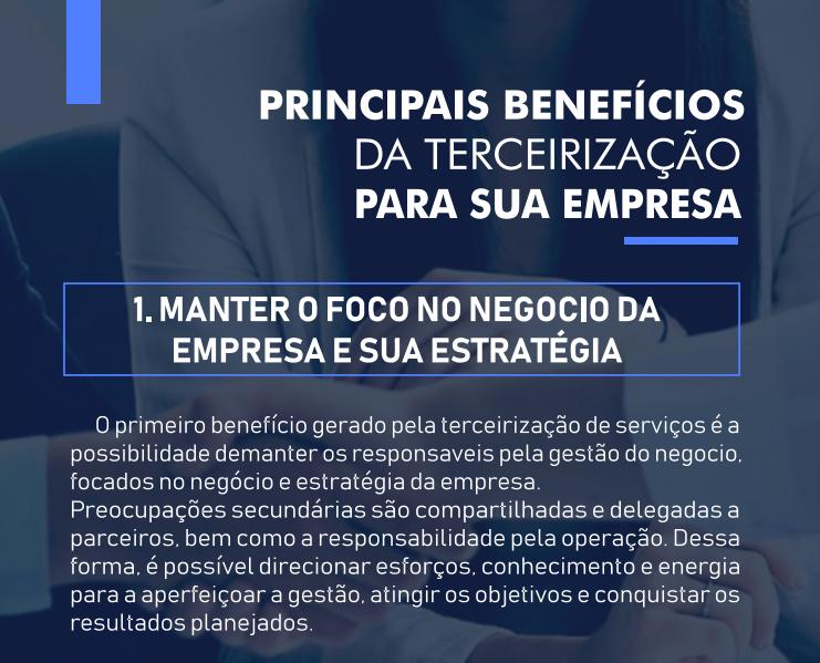 Foto - COP Serviços Terceirizados