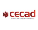 Logo da empresa CECAD Administração Condominial