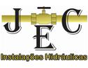 Logo da empresa JEC Instalações