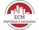 Logo da empresa ECM - Manutenção e Restauração de Fachada