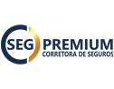 Logo da empresa Segpremium Corretora de Seguros
