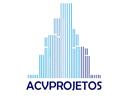 Logo da empresa ACV Projetos e Consultoria