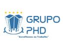 Logo da empresa Grupo PHD Facilities