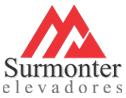 Logo da empresa Surmonter Elevadores