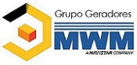 Logo da empresa Diesel Geradores