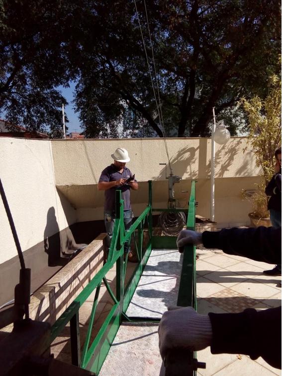 Foto - GBTECC - Reformas, Instalações e Projetos