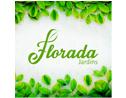 Logo da empresa Florada Jardins