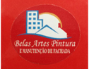 Logo da empresa Belas Artes Pintura e Manutenção Predial