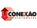 Logo da empresa Conexão Elevadores