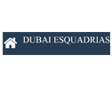 Logo da empresa Dubai Esquadrias Especiais