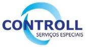 Logo da empresa Controll Service - Serviços Especiais
