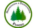 Logo da empresa Higienizadora e Dedetizadora Pinheiro