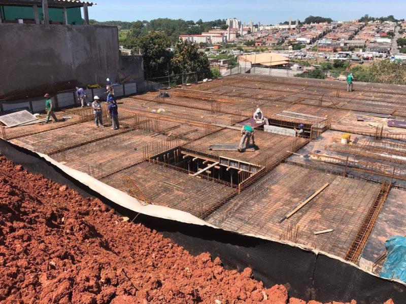 Foto - Top Line Construtora