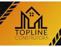 Logo da empresa Top Line Construtora