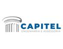 Logo da empresa Capitel Engenharia e Assessoria