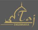 Logo da empresa Taj Engenharia