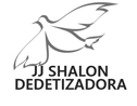 Logo da empresa JJ SHALON Dedetizadora e Desentupidora Ltda
