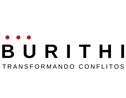 Logo da empresa BURITHI Transformando Conflitos