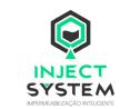 Logo da empresa InjectSystem Impermeabilização Inteligente
