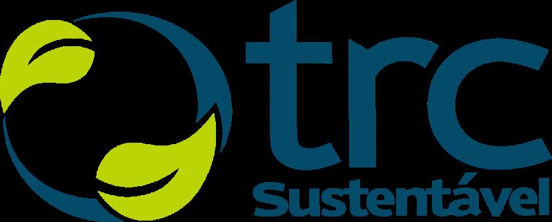 Logo TRC Sustentavel
