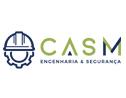 Logo da empresa CASM Engenharia