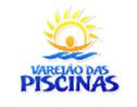 Logo da empresa Varejão das Piscinas