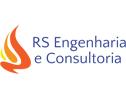 Logo da empresa RS Engenharia e Consultoria