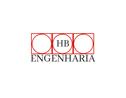 Logo da empresa HB ENGENHARIA