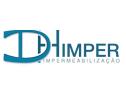 Logo da empresa DHIMPER IMPERMEABILIZACAO E SERV TEC DE