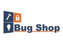 Logo da empresa Bugshop