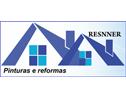 Logo da empresa Resnner Pinturas e Reformas