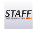 Logo da empresa STAFF Consultoria Empresarial