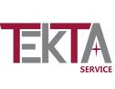 Logo da empresa Tekta Service