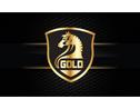 Logo da empresa GOLD Adm de Segurança e Serviços