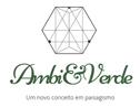 Logo da empresa ABG - Grupo Ambi & Verde