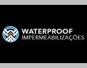 Logo da empresa WaterProof Impermeabilizações