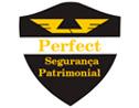 Logo da empresa Perfect Segurança Patrimonial