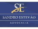 Logo da empresa Sandro Estevão Advocacia