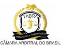 Logo da empresa TABRA - Câmara Arbitral do Brasil