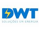 Logo da empresa DWT Soluções em Energia - Grupos Geradores de Energia
