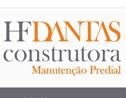 Logo da empresa HFDantas Construtora